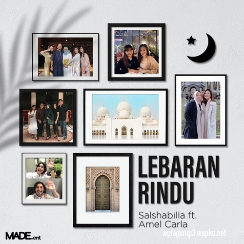 download Salshabilla - Lebaran Rindu (feat. Amel Carla) mp3